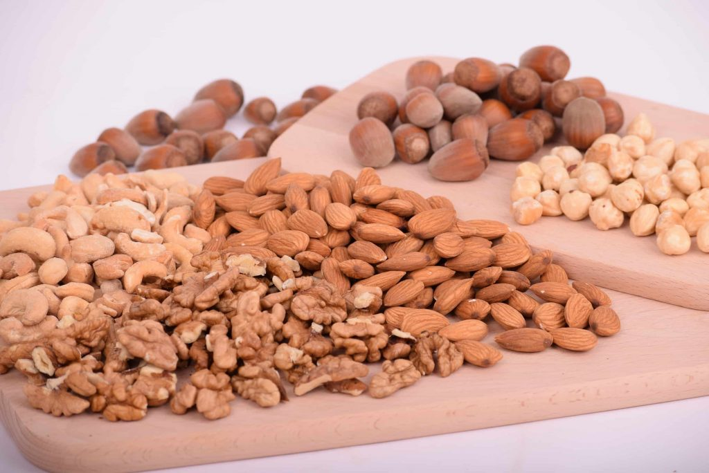 sources of protein for hair