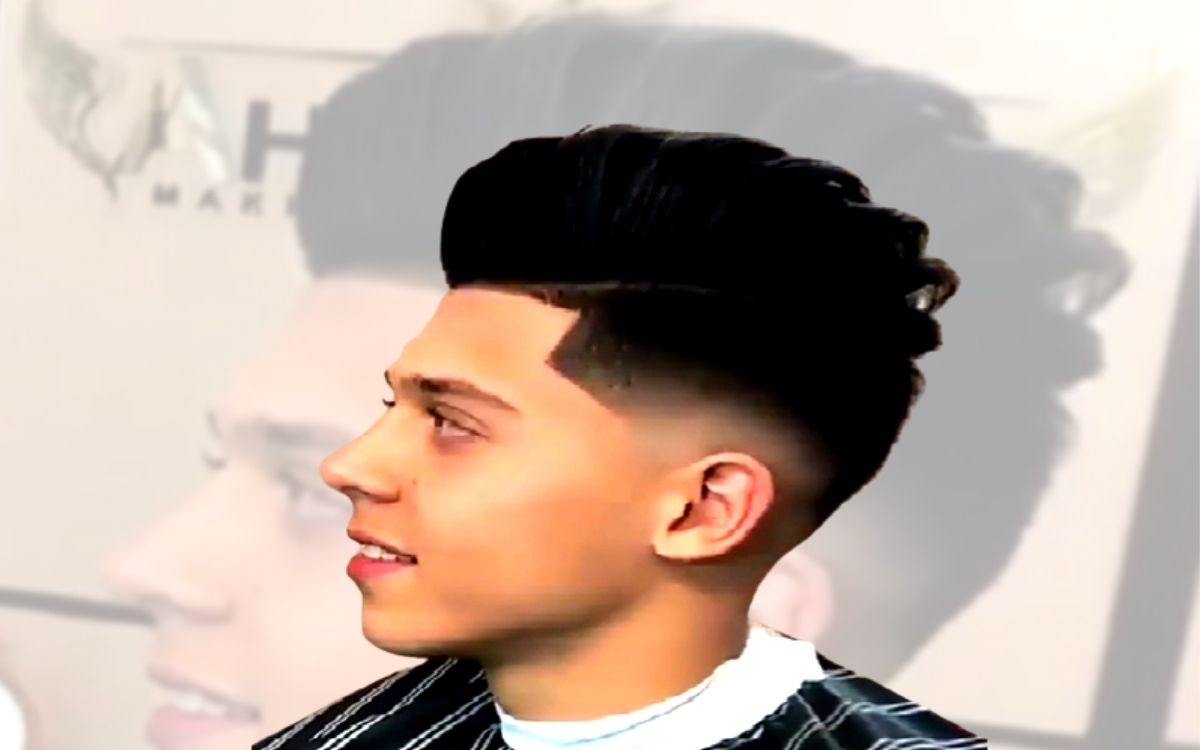 Top 10 Best hairstyle for boys Indian 2020