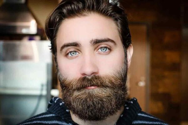 Top 20 Sexy beard styles for men and boys
