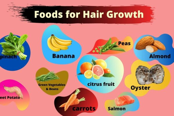 These 20 eating and drinking foods will strengthen your hair