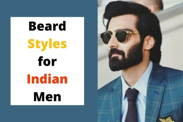 INDIAN Beard style that will change the look of your face