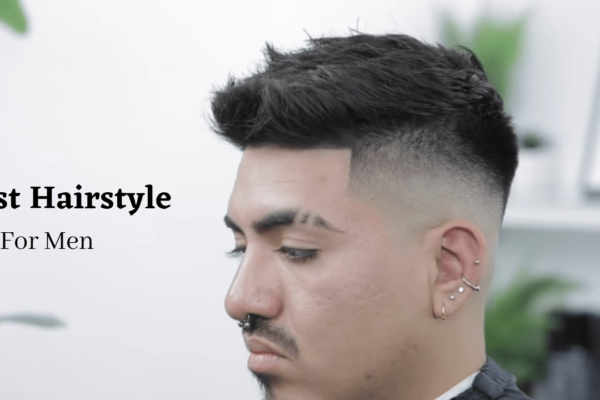 Best Haircut and Hairstyles for Men 2021